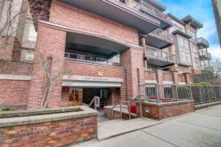 Main Photo: 307 9233 FERNDALE Road in Richmond: McLennan North Condo for sale : MLS® # R2226471