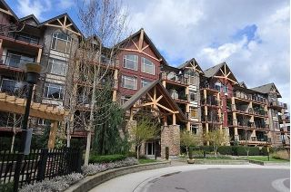 "Main Photo: 401 8328 207A Street in Langley: Willoughby Heights Condo for sale in ""Yorkson Creek"" : MLS® # R2230588"
