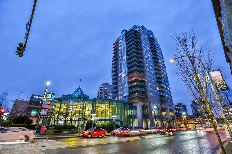 FEATURED LISTING: 1404 - 612 SIXTH Street New Westminster