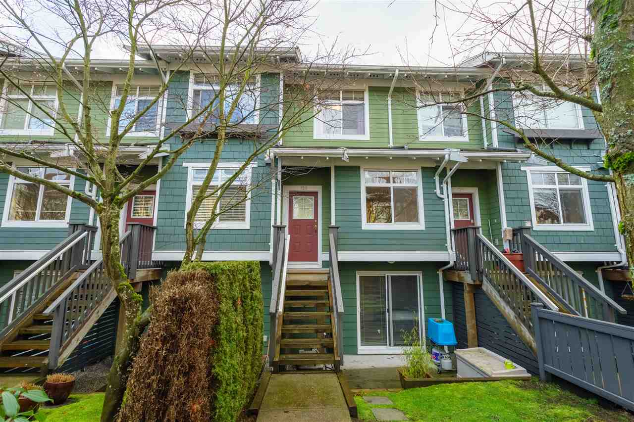 Main Photo: 126 15236 36TH Avenue in Surrey: Morgan Creek Townhouse for sale (South Surrey White Rock)  : MLS® # R2234567