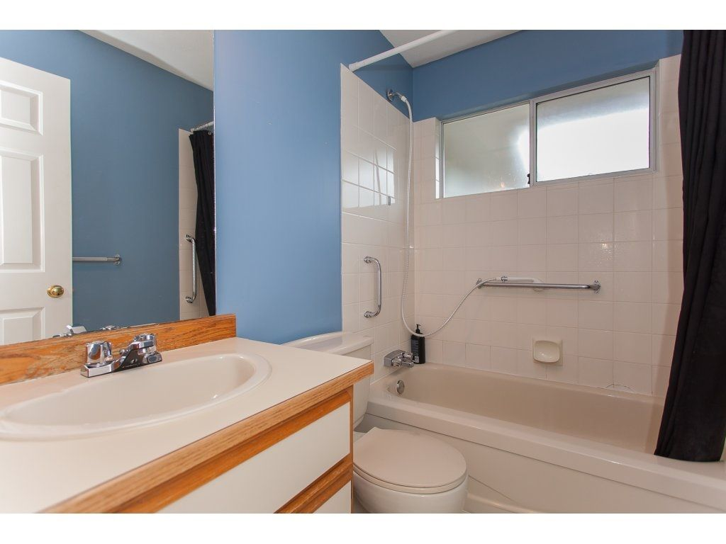 Photo 13: Photos: 32925 ORCHID Court in Mission: Mission BC House for sale : MLS® # R2235730
