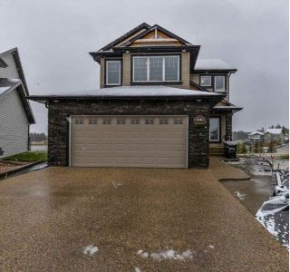 Main Photo: 12 MEADOWLAND Gardens: Spruce Grove House for sale : MLS® # E4095787