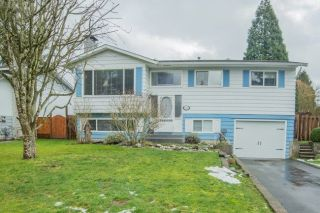 Main Photo: 12150 GREENWELL Street in Maple Ridge: East Central House for sale : MLS® # R2240011