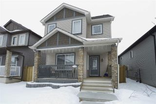Main Photo:  in Edmonton: Zone 27 House for sale : MLS® # E4097789