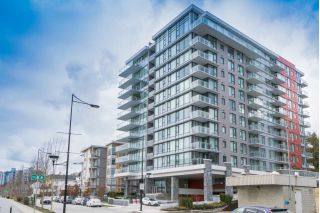 Main Photo: 605 3281 E KENT AVENUE NORTH in Vancouver: Champlain Heights Condo for sale (Vancouver East)  : MLS®# R2245642
