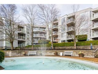 Main Photo: 411 8420 JELLICOE Street in Vancouver: Fraserview VE Condo for sale (Vancouver East)  : MLS® # R2247623