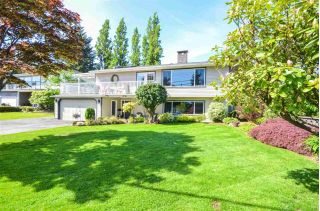 Main Photo: 2136 AUDREY Drive in Port Coquitlam: Mary Hill House for sale : MLS®# R2269072