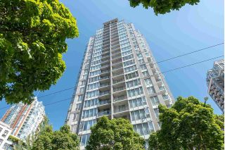 "Main Photo: 1606 1010 RICHARDS Street in Vancouver: Yaletown Condo for sale in ""The Gallery"" (Vancouver West)  : MLS®# R2280947"