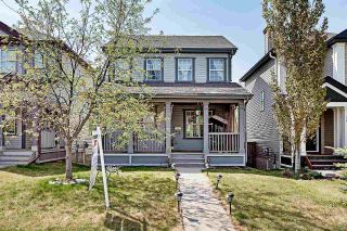 Main Photo: 92 Summerfield Wynd: Sherwood Park House for sale : MLS®# E4117465