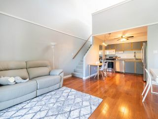 "Main Photo: 202 836 TWELFTH Street in New Westminster: West End NW Condo for sale in ""London Place"" : MLS®# R2289709"