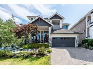 "Main Photo: 19596 THORBURN Way in Pitt Meadows: South Meadows House for sale in ""RIVER'S EDGE"" : MLS®# R2292251"