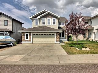 Main Photo: 1006 CANDLE Crescent: Sherwood Park House for sale : MLS®# E4124031
