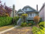 "Main Photo: 4370 W 9TH Avenue in Vancouver: Point Grey House for sale in ""POINT GREY"" (Vancouver West)  : MLS®# R2298233"