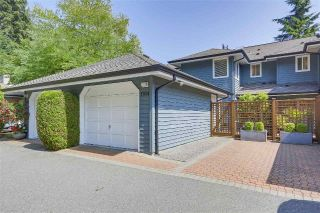 "Main Photo: 2934 MT SEYMOUR Parkway in North Vancouver: Northlands Townhouse for sale in ""MCCARTNEY LANE"" : MLS®# R2299091"