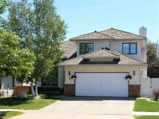 Main Photo: 5 NOTTINGHAM Boulevard: Sherwood Park House for sale : MLS®# E4130400