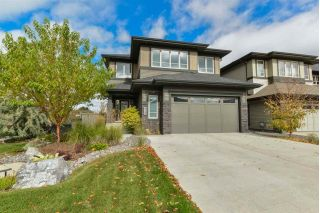 Main Photo: 3142 Allan Landing in Edmonton: Zone 56 House for sale : MLS®# E4130496