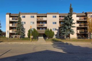 Main Photo: 204 2904 139 Avenue in Edmonton: Zone 35 Condo for sale : MLS®# E4133278