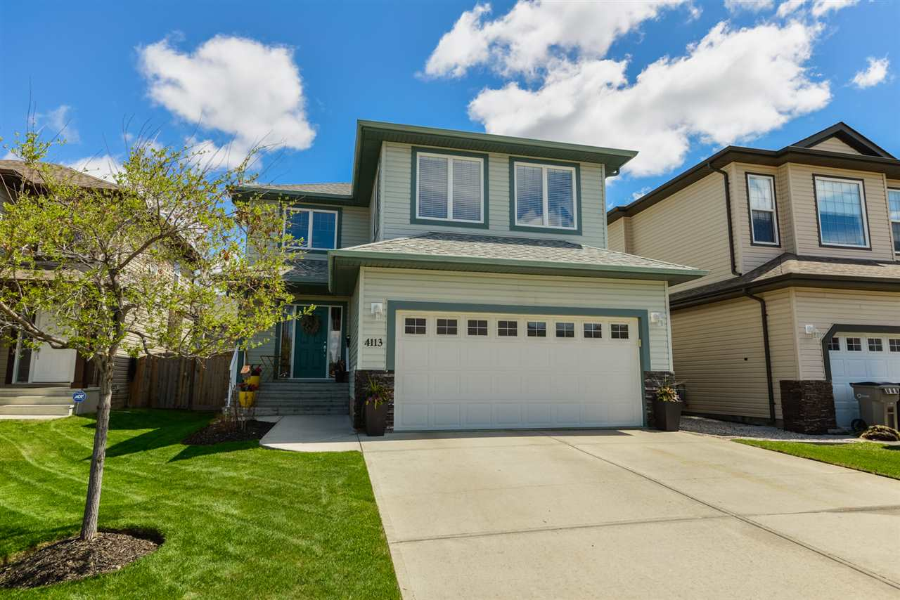 FEATURED LISTING: 4113 46 Street Stony Plain