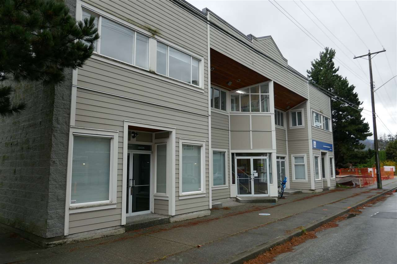 FEATURED LISTING: 38026 SECOND Avenue Squamish