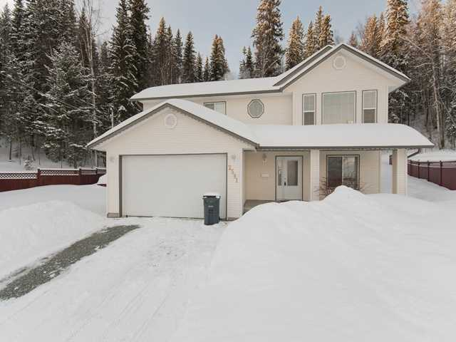 "Main Photo: 2591 BEDARD Road in Prince George: Hart Highway House for sale in ""HART HWY"" (PG City North (Zone 73))  : MLS®# N207249"