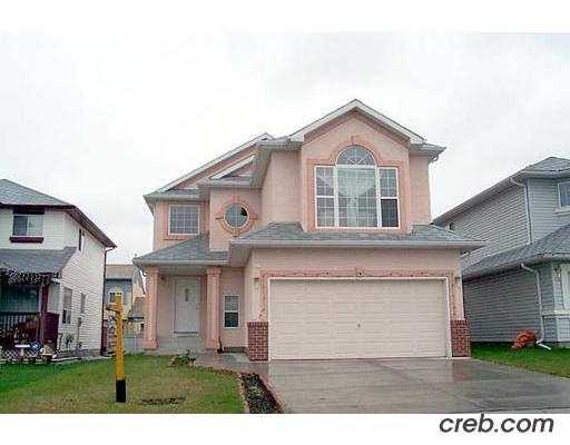 Main Photo:  in : Monterey Park Residential Detached Single Family for sale (Calgary)  : MLS® # C2164691