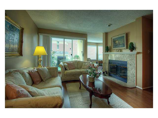 "Photo 10: 122 7251 MINORU Boulevard in Richmond: Brighouse South Condo for sale in ""THE RENAISSANCE"" : MLS® # V879983"