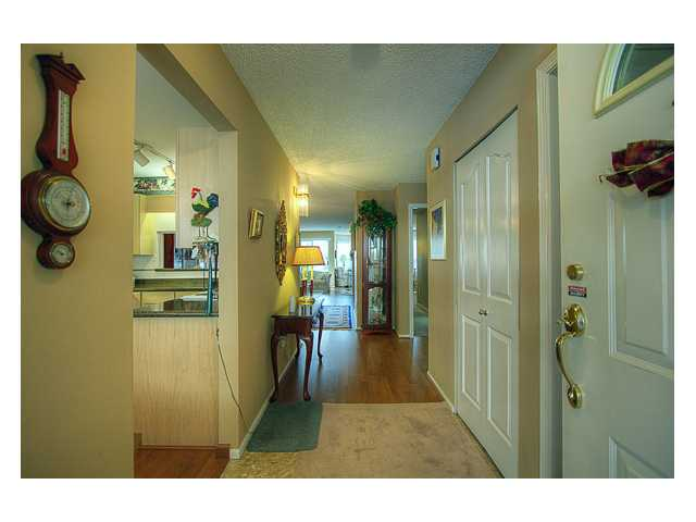 "Photo 3: 122 7251 MINORU Boulevard in Richmond: Brighouse South Condo for sale in ""THE RENAISSANCE"" : MLS® # V879983"