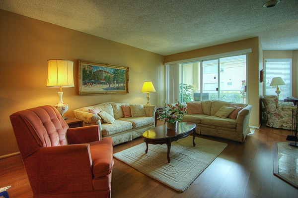 "Photo 9: 122 7251 MINORU Boulevard in Richmond: Brighouse South Condo for sale in ""THE RENAISSANCE"" : MLS® # V879983"