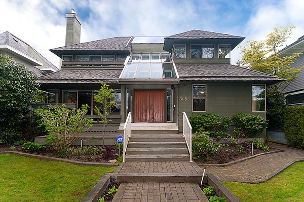 Main Photo: 3083 W 38TH Avenue in Vancouver: Kerrisdale House for sale (Vancouver West)  : MLS(r) # V888892