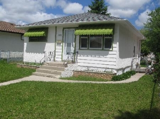Main Photo: 1395 MCDERMOT Ave. W. in Winnipeg: Residential for sale (Weston)  : MLS®# 1110714