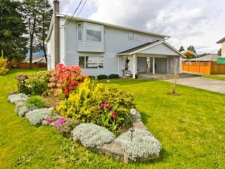 Main Photo: 2659 CAMCREST DRIVE in NANAIMO: Z4 Diver Lake House for sale (Zone 4 - Nanaimo)  : MLS(r) # 335541