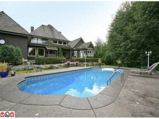 Main Photo: 16045 30TH Avenue in Surrey: Grandview Surrey House for sale (South Surrey White Rock)  : MLS® # F1217789