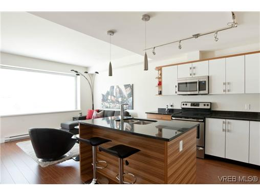 FEATURED LISTING: 205 - 4030 Borden Street Victoria