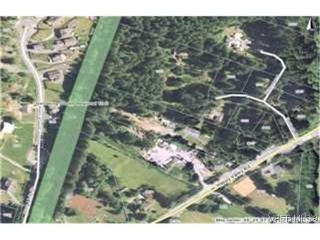 Main Photo: 3616 Happy Valley Road in VICTORIA: La Happy Valley Residential for sale (Langford)  : MLS®# 224494