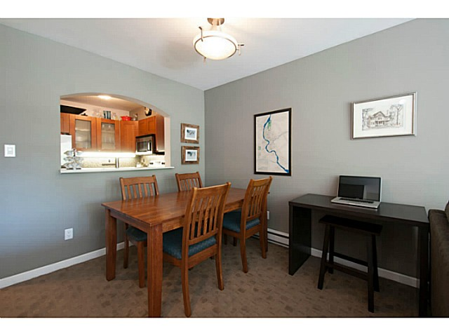 Photo 5: # 406 3738 NORFOLK ST in Burnaby: Central BN Condo for sale (Burnaby North)  : MLS(r) # V1022327