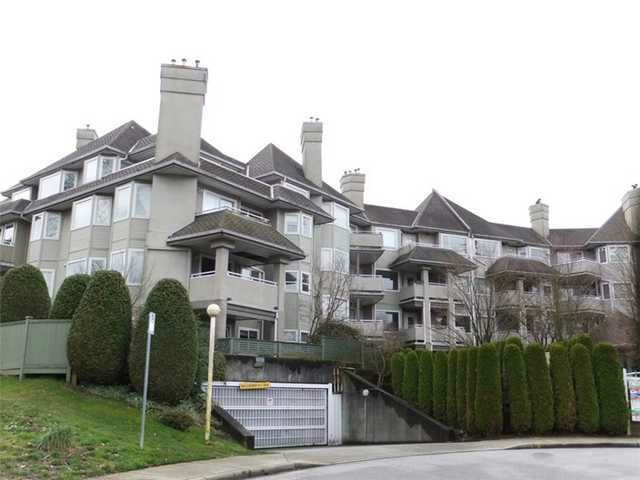 Main Photo: # 406 3738 NORFOLK ST in Burnaby: Central BN Condo for sale (Burnaby North)  : MLS® # V1022327