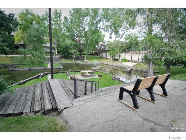 Photo 20: 476 Kenaston Boulevard in WINNIPEG: River Heights / Tuxedo / Linden Woods Condominium for sale (South Winnipeg)  : MLS® # 1403509