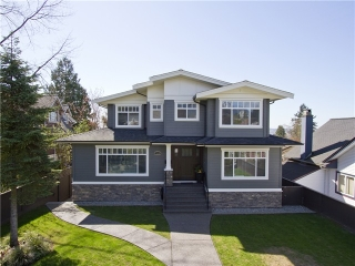 Main Photo: 415 E 6TH Street in North Vancouver: Lower Lonsdale House for sale : MLS® # V1058449