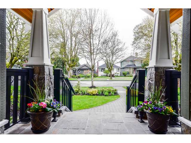Photo 2: 308 W 20TH Avenue in Vancouver: Cambie House for sale (Vancouver West)  : MLS® # V1059503