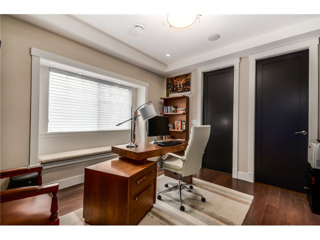 Photo 11: 308 W 20TH Avenue in Vancouver: Cambie House for sale (Vancouver West)  : MLS® # V1059503