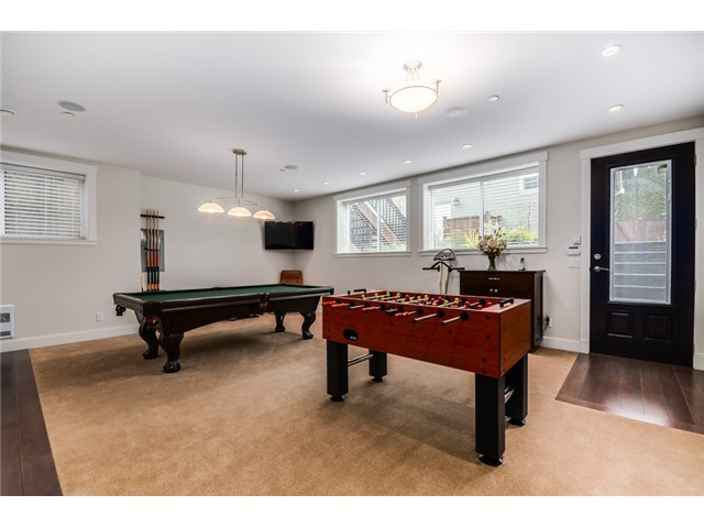 Photo 15: 308 W 20TH Avenue in Vancouver: Cambie House for sale (Vancouver West)  : MLS® # V1059503