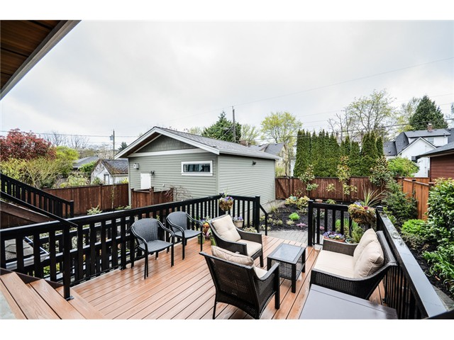 Photo 16: 308 W 20TH Avenue in Vancouver: Cambie House for sale (Vancouver West)  : MLS® # V1059503