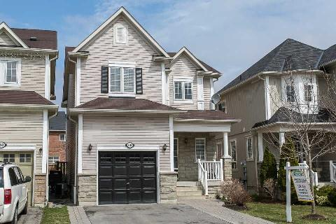 Main Photo: 60 Dunstable Drive in Whitby: Brooklin House (2-Storey) for sale : MLS® # E2889515