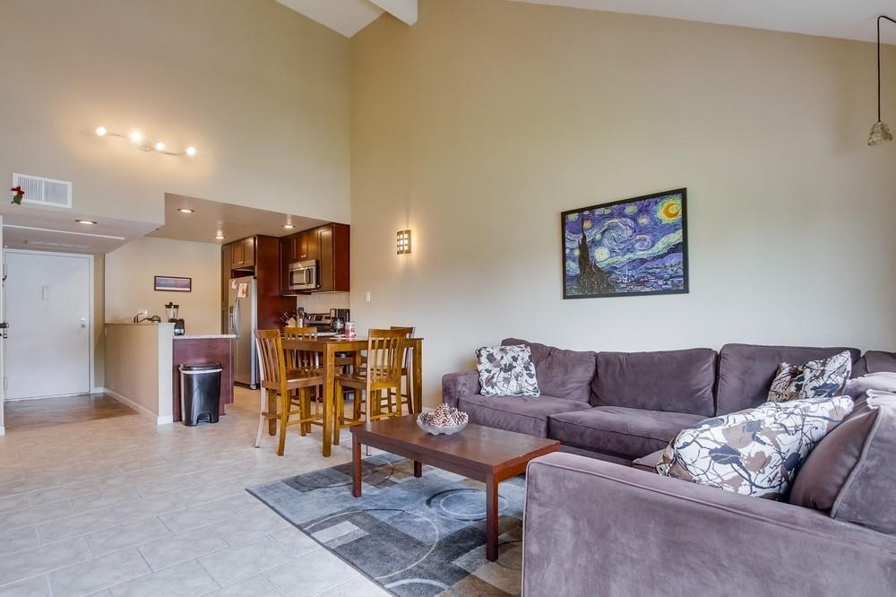 Photo 5: MISSION VALLEY Condo for sale : 2 bedrooms : 6171 Rancho Mission Rd #314 in San Diego