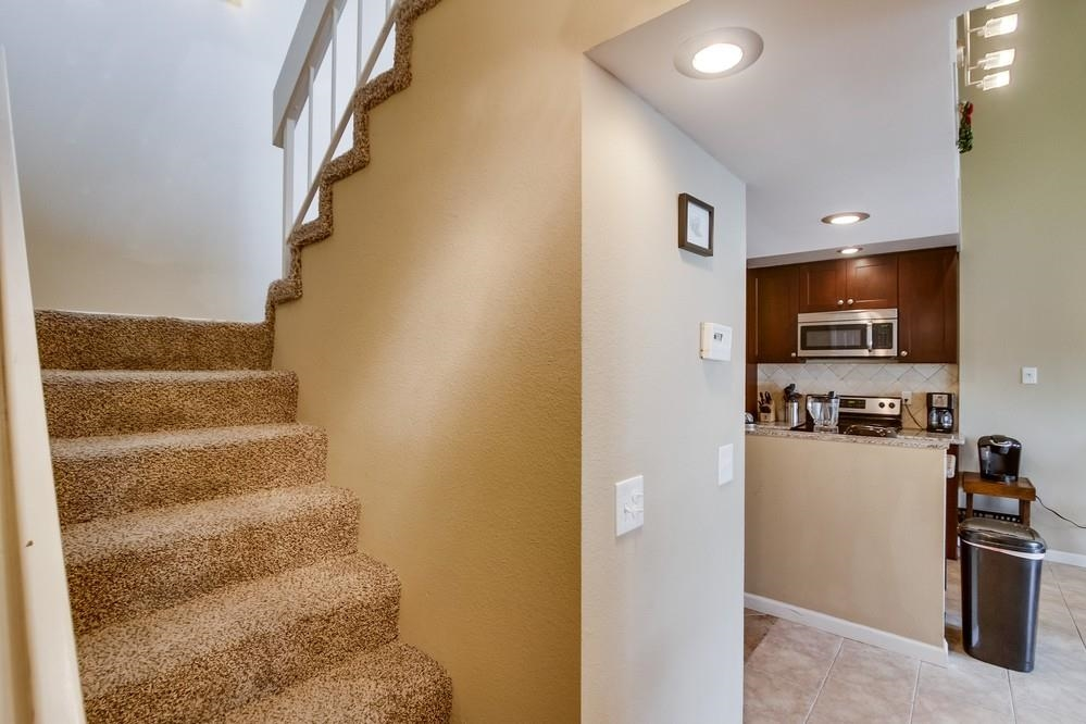 Photo 11: MISSION VALLEY Condo for sale : 2 bedrooms : 6171 Rancho Mission Rd #314 in San Diego