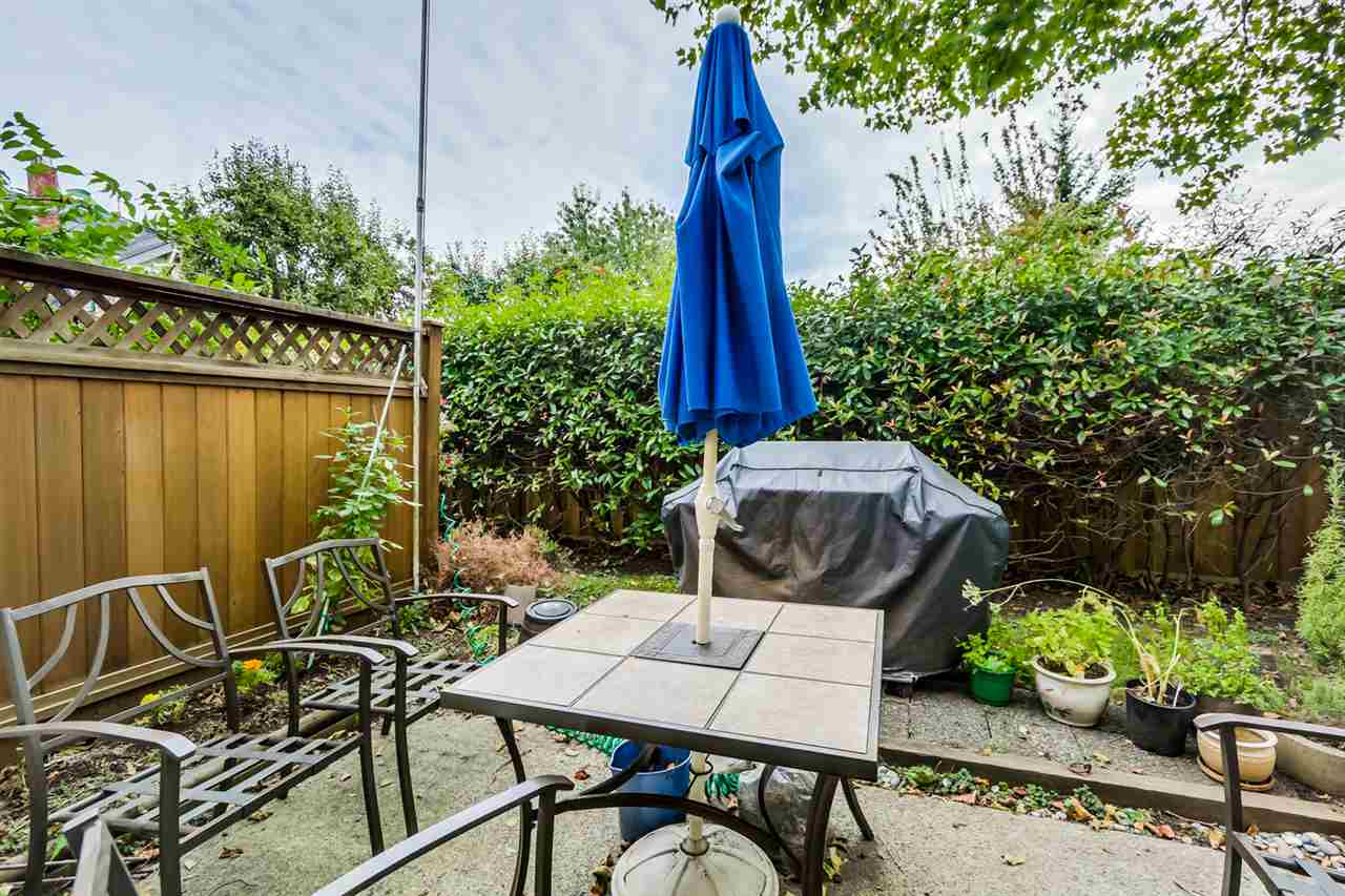 "Photo 20: 22 4321 SOPHIA Street in Vancouver: Main Townhouse for sale in ""WELTON COURT"" (Vancouver East)  : MLS® # R2000422"