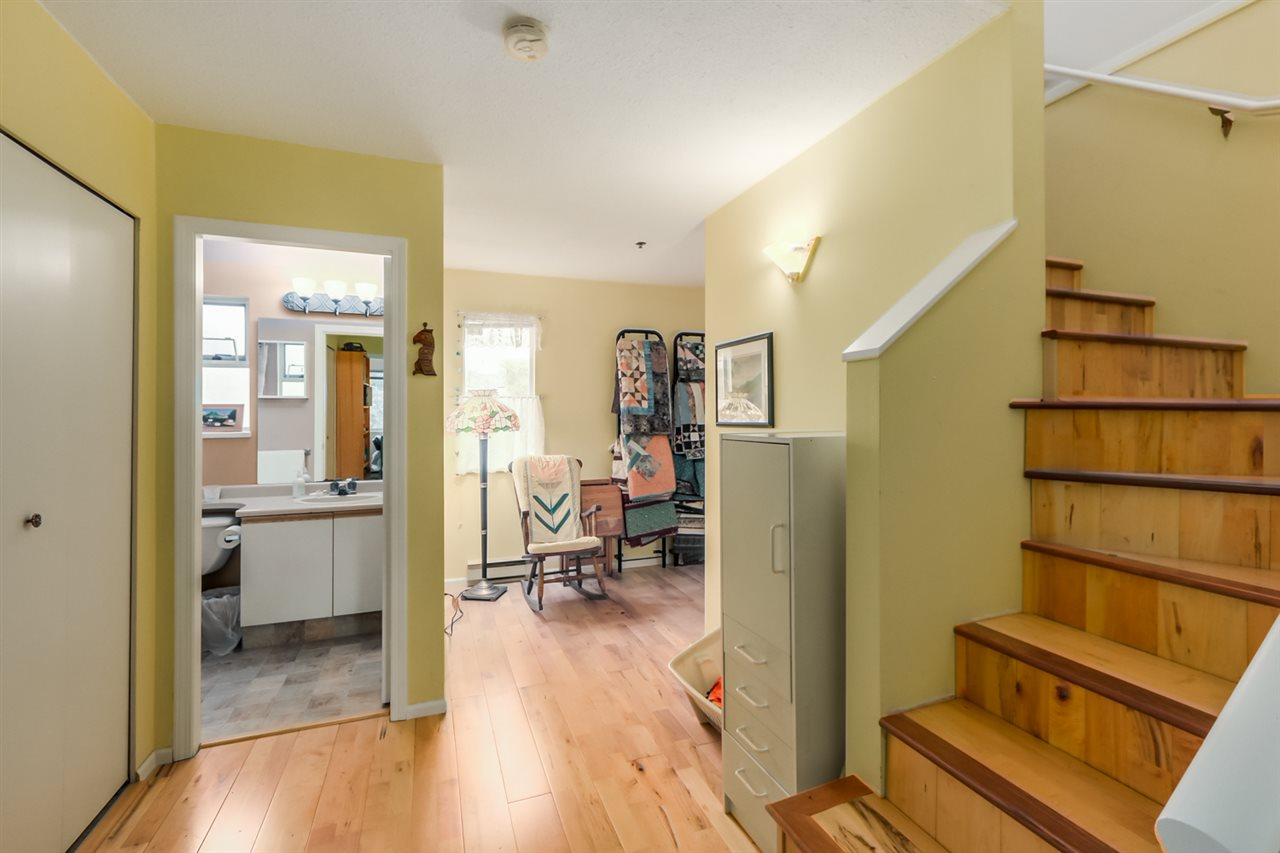 "Photo 14: 22 4321 SOPHIA Street in Vancouver: Main Townhouse for sale in ""WELTON COURT"" (Vancouver East)  : MLS® # R2000422"