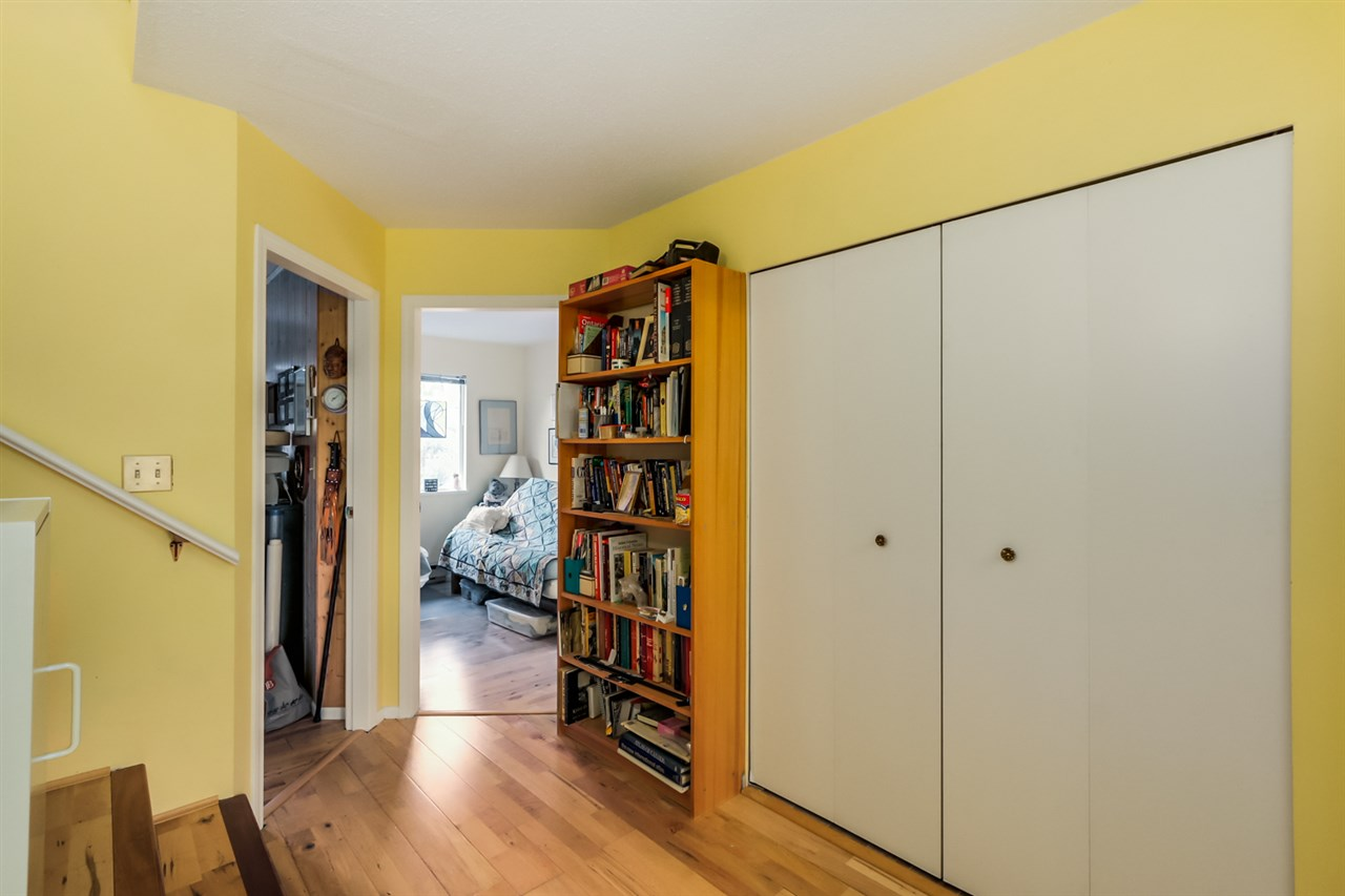 "Photo 10: 22 4321 SOPHIA Street in Vancouver: Main Townhouse for sale in ""WELTON COURT"" (Vancouver East)  : MLS® # R2000422"