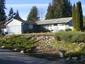 Main Photo: 5687 SURF Circle in Sechelt: Sechelt District House for sale (Sunshine Coast)  : MLS® # R2004179