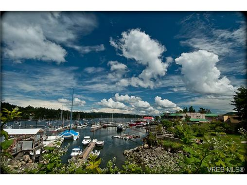 Photo 3: SALT SPRING LAND For Sale = LOT FOR FAMILY HOME SOLD With Ann Watley!